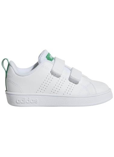adidas Vs Advantage Cl K Günlük Ayakkabı Aw4884 Beyaz